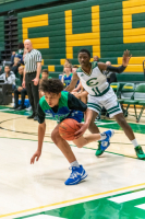 Gallery: Boys Basketball Mountain View @ Evergreen